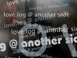 love.log @ another side
