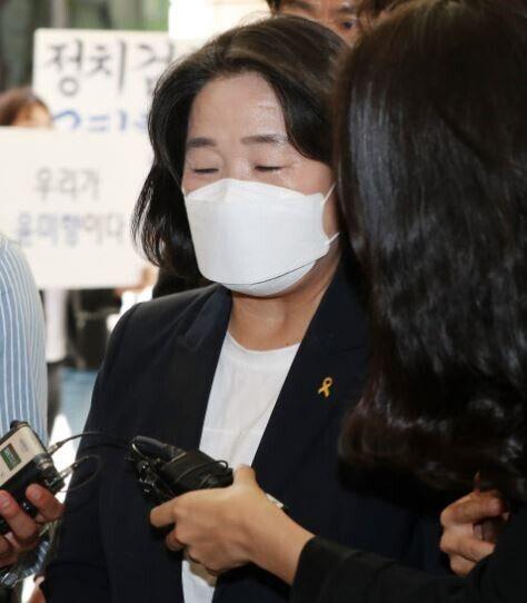 韓国人「これが国か?」「ユン·ミヒャンを見ると、血が逆流する」詐欺師ユンミヒャン被告裁判で『公金横領』を全面否定! 韓国の反応