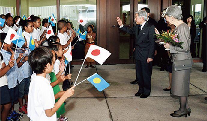 世界でも群を抜く「親日国」は、西太平洋上にあった…中国メディア!