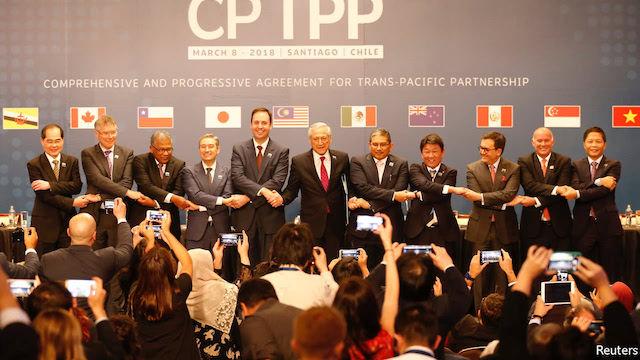 世界2位のFTA発効…韓国、通商で「ひとりぼっち」になるか ⇒「金正恩がいるではないか」