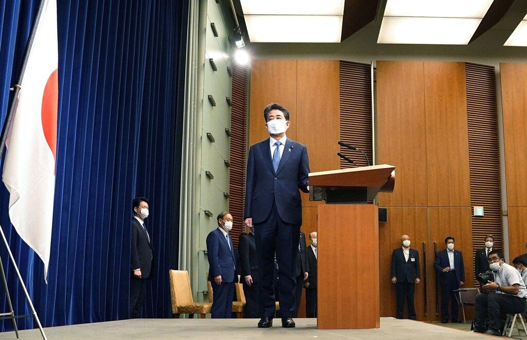 ニューヨークタイムズ「安倍首相の後任は韓日関係改善に向かう」