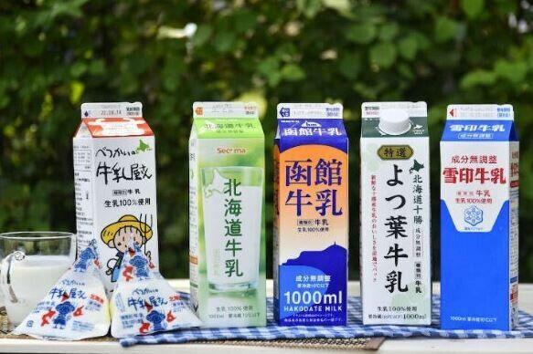 韓国人「北海道はアイヌの土地ですよね?」日本北海道の牛乳生産量が韓国より多い理由がコチラ‥ 韓国の反応