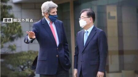 蝙蝠と告げ口以外に方法が無くて両方失敗している ~ 韓国「日本の処理水問題、アメリカに深刻な憂慮を伝えたニダ」