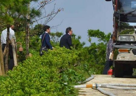 不買運動で来ない先に行っても意味ないだろ 〜 【沖縄】玉城デニー知事、韓国へ出発 観光業界の関係者と意見交換へ