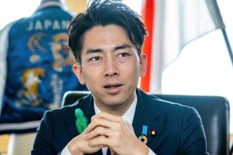 小泉進次郎「住宅の太陽光義務化を視野に」温暖化ガス目標強化に意欲
