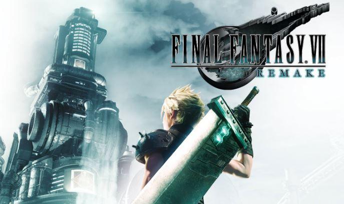 『FF7リメイク』テーマソング発表記念トレーラーが公開!女装したクラウドの姿もお目見え