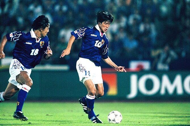 そういえばサッカー日本A代表にいたなって選手wwwww