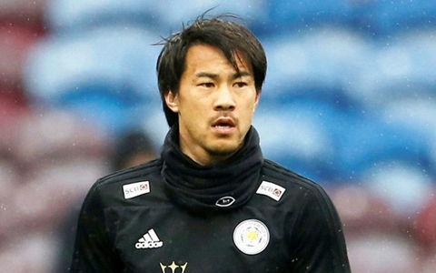 岡崎慎司が今季終了後にレスターを離れることを明言 移籍先には4大リーグを希望