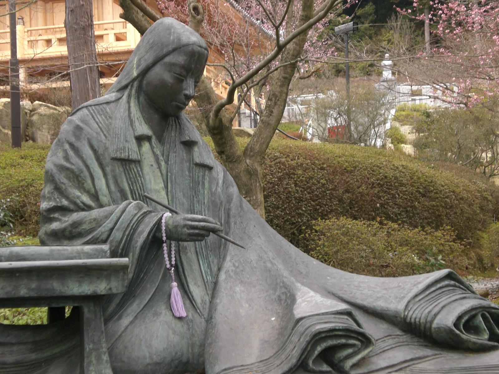 先日滋賀県の石山寺に出かけました。 出典:blog.livedoor.jp先日滋賀県の石山寺に出