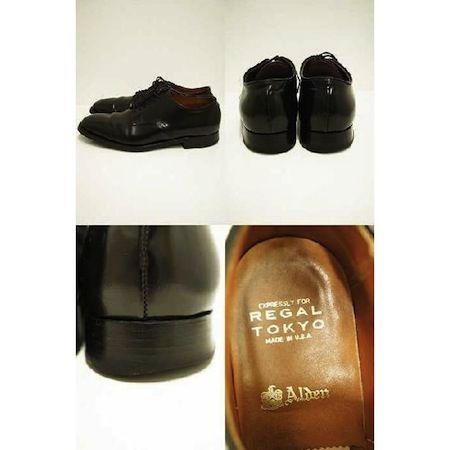 高級紳士靴 人気ブランド ALDEN ...