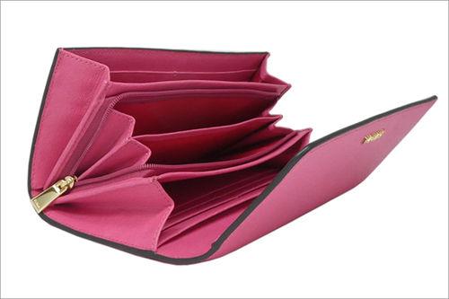 859d008411e4 furla フルラ 長財布 バビロン ピンク : furla フルラ 2014最新 新品 ...