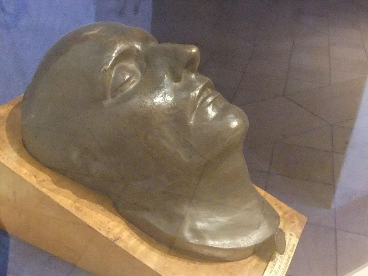 カルナヴァレ博物館(パリ ...