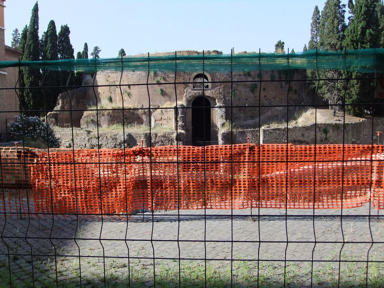 アウグストゥス廟の画像 p1_27