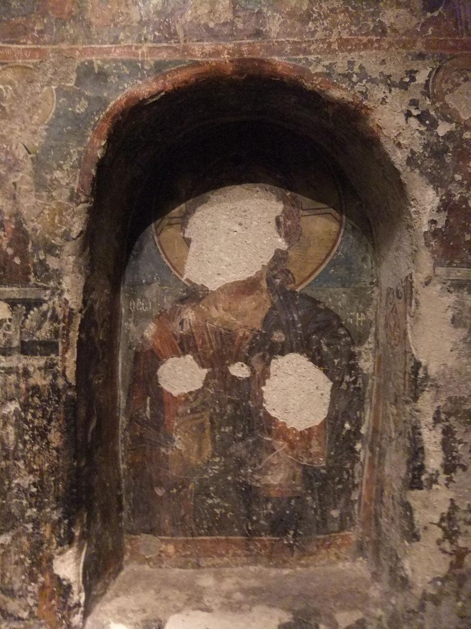 世界史の旅 -探訪記と歴史グッズ-ビザンティン・クリスチャン博物館(アテネ)コメント