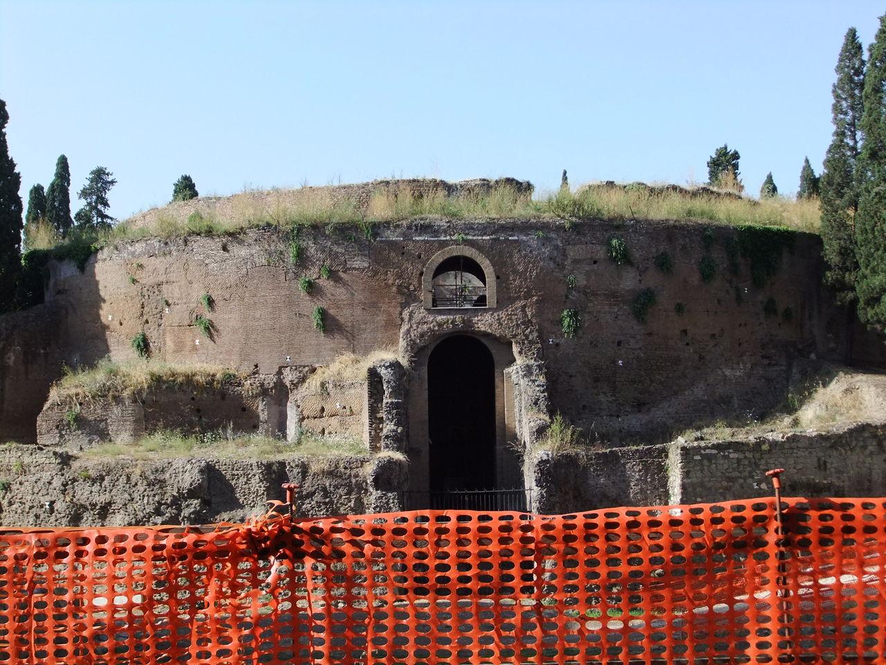 アウグストゥス廟の画像 p1_28