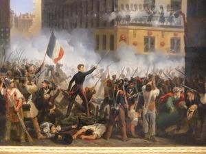 Images of 1848年のフランス革命
