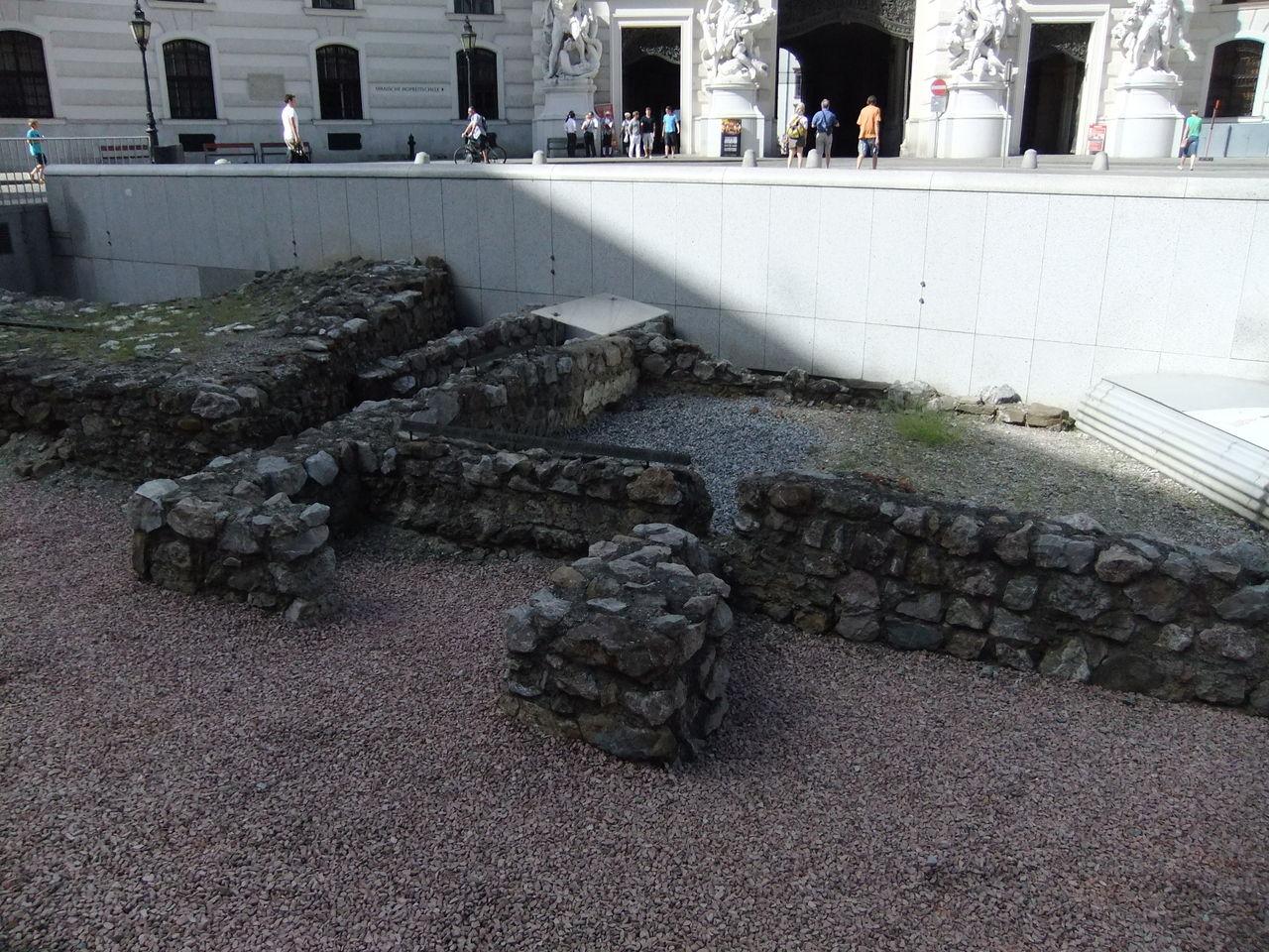 探訪記>ホーフブルク宮殿(ウィーン) : 世界史の旅 -探訪記と歴史 ...