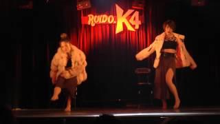 【ストリップダンス】お姉さんのセクシーダンス