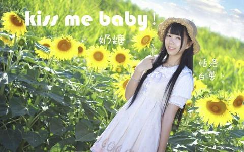 【踊ってみた】純白ワンピースの美少女!!