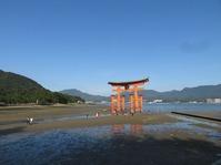 170827宮島弥山 (3)