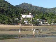 170827宮島弥山 (4)