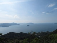 170827宮島弥山 (10)