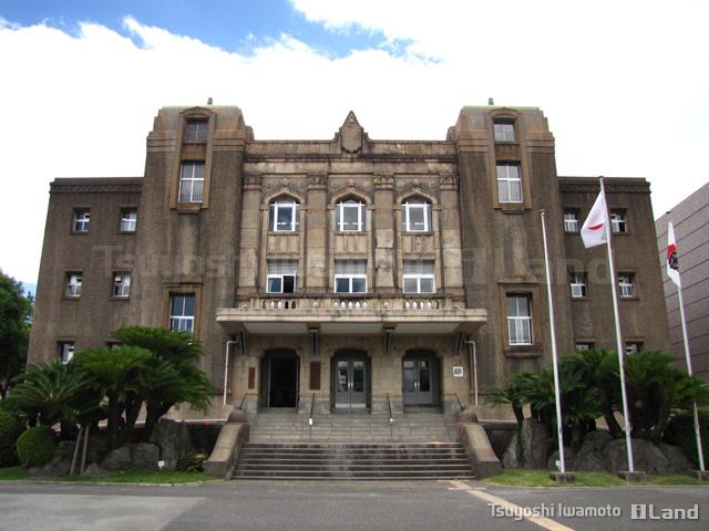 鹿児島市中央公民館