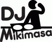 DJ MIKIMASA