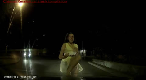 Russian drunk women