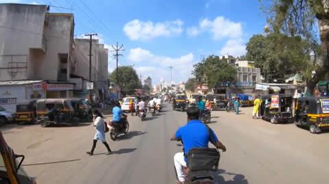 india_road