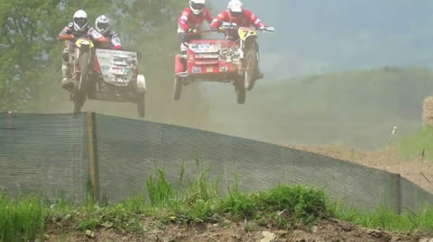 Sidecar Motocross World Championship