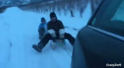 100km_sledding