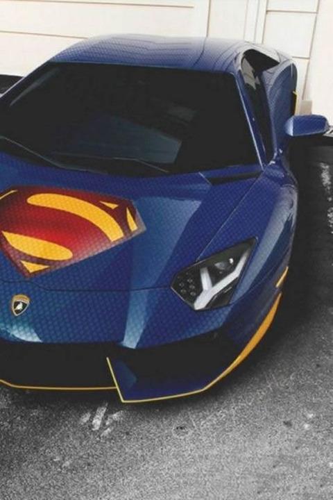 superman_lambo