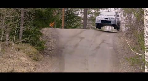 TOYOTA GAZOO Racing WRC1
