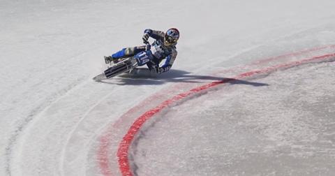 FIM Ice Speedway World Championship 2020