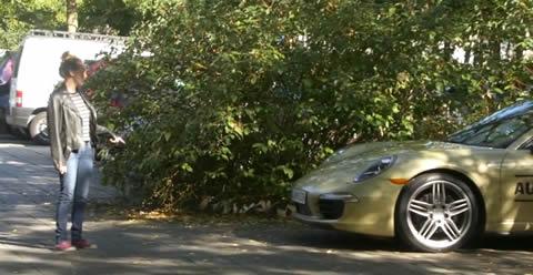 porsche_driving test