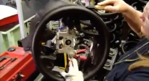How_they_made_steering_wheels