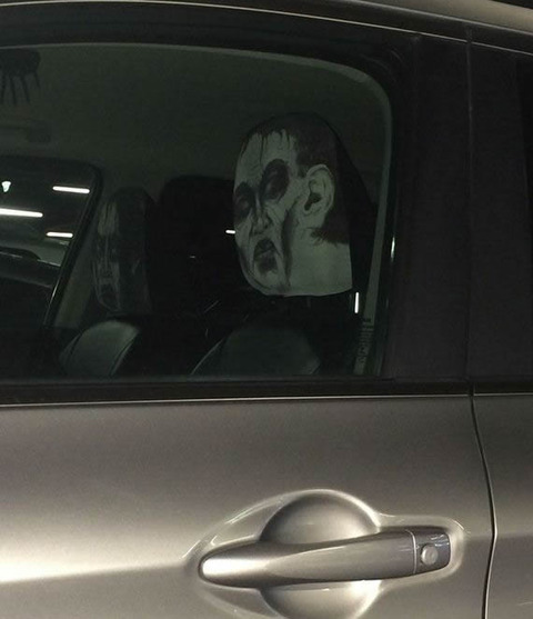 scary_headrest_cover