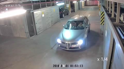 garaz skrot