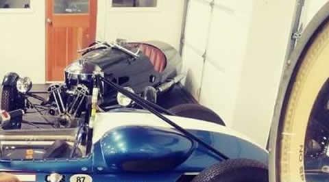 【画像】ヘラジカ・バイク