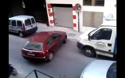 women_parking