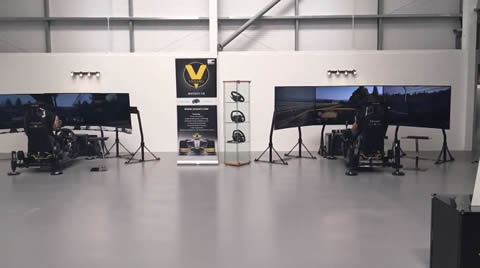 Vesaro Showroom Customer Testing