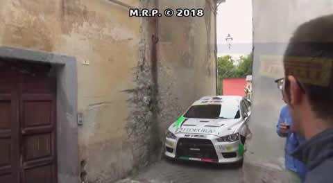 Rally del Rubinetto 2018