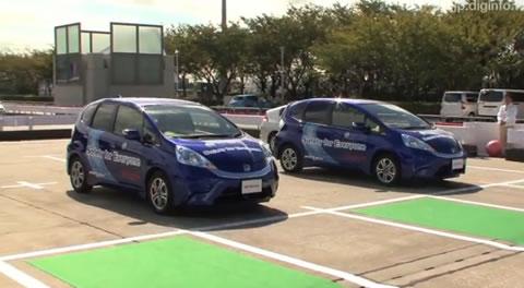 honda_autoparking
