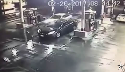 This Is Why You Shouldn't Leave Your Car
