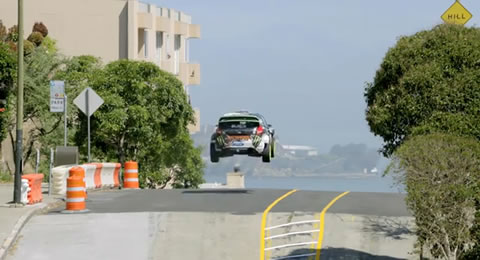 gymkhana_five