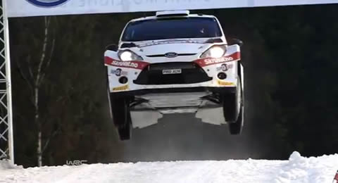 WRC2014Highlights