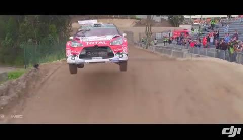 WRC - Season Highlight 2016