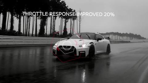 NissanGTR NISMO 2020