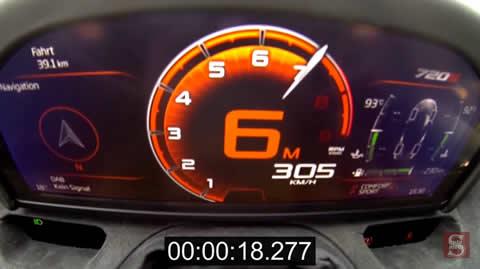 0-300 kmh Mega Compilation Accelerations